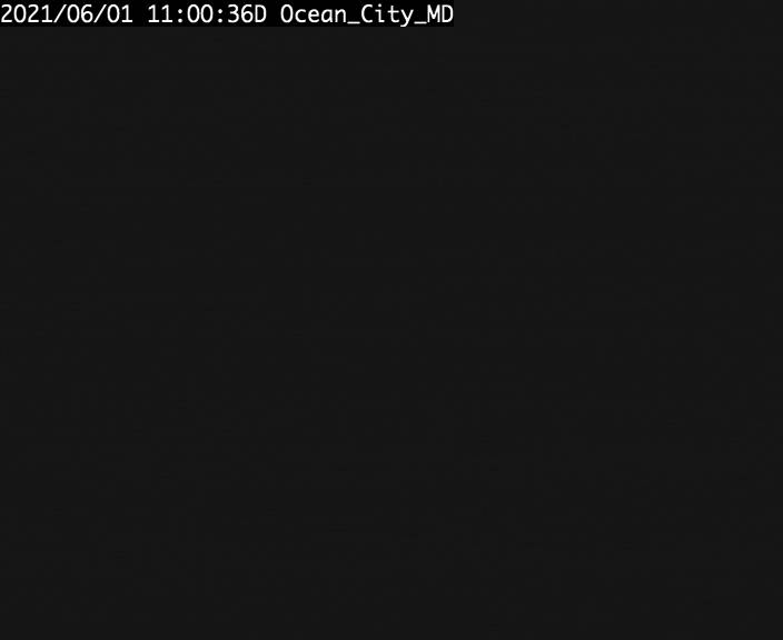 Ocean City Web Cam